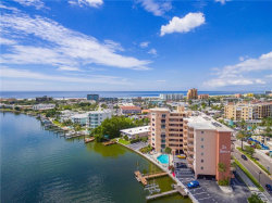 Photo of 285 107th Avenue, Unit 607, TREASURE ISLAND, FL 33706 (MLS # U8017713)