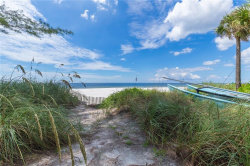 Photo of 8380 W Gulf Boulevard, TREASURE ISLAND, FL 33706 (MLS # U8017834)