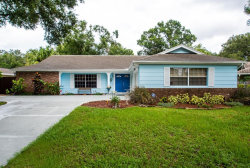 Photo of 1235 Royal Oak Drive, DUNEDIN, FL 34698 (MLS # U8017971)