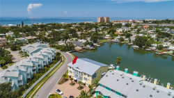 Photo of 100 Windrush Boulevard, Unit 1, INDIAN ROCKS BEACH, FL 33785 (MLS # U8017984)
