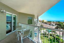 Photo of 11605 Gulf Boulevard, Unit 503, TREASURE ISLAND, FL 33706 (MLS # U8018190)