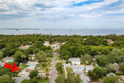 Photo of 313 Crystal Beach Avenue, CRYSTAL BEACH, FL 34681 (MLS # U8018516)