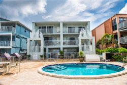Photo of 19306 Gulf Boulevard, Unit 1, INDIAN SHORES, FL 33785 (MLS # U8018857)