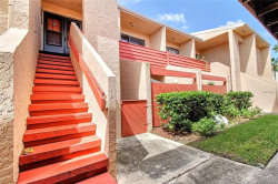 Photo of 1 Windrush Boulevard, Unit 24, INDIAN ROCKS BEACH, FL 33785 (MLS # U8019674)