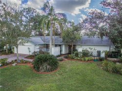 Photo of 114 Annwood Road, PALM HARBOR, FL 34685 (MLS # U8020487)