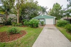Photo of 3878 Lake Shore Drive, PALM HARBOR, FL 34684 (MLS # U8020535)