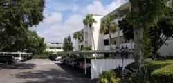 Photo of 1524 Lakeview Road, Unit 205, CLEARWATER, FL 33756 (MLS # U8020764)