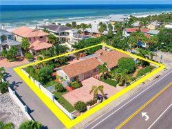 Photo of 1518 Gulf Boulevard, INDIAN ROCKS BEACH, FL 33785 (MLS # U8020847)