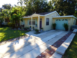 Photo of 711 Wilkie Street, DUNEDIN, FL 34698 (MLS # U8020900)