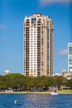 Photo of 300 Beach Drive Ne, Unit 1701, ST PETERSBURG, FL 33701 (MLS # U8020920)