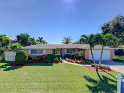 Photo of 611 Barry Place, INDIAN ROCKS BEACH, FL 33785 (MLS # U8021318)