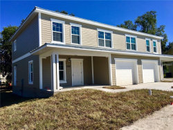 Photo of 599 Shady Grove Drive, DUNEDIN, FL 34698 (MLS # U8021659)