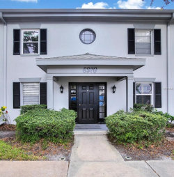 Photo of 6970 Place De La Paix, Unit 1A, SOUTH PASADENA, FL 33707 (MLS # U8021756)