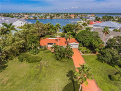 Photo of 230 Bath Club Boulevard S, NORTH REDINGTON BEACH, FL 33708 (MLS # U8022344)