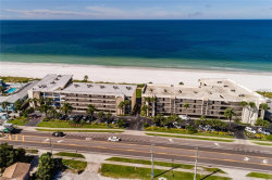 Photo of 3500 Gulf Boulevard, Unit 202, BELLEAIR BEACH, FL 33786 (MLS # U8022645)