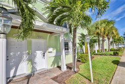 Photo of 4781 Coquina Key Drive Se, ST PETERSBURG, FL 33705 (MLS # U8023226)