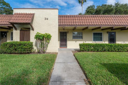 Photo of 1701 Pinehurst Road, Unit 34B, DUNEDIN, FL 34698 (MLS # U8023857)