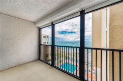 Photo of 14900 Gulf Boulevard, Unit 304, MADEIRA BEACH, FL 33708 (MLS # U8024539)