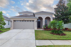Photo of 30624 Palmerston Place, WESLEY CHAPEL, FL 33545 (MLS # U8024643)
