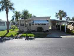 Photo of 18675 Us Highway 19 N, Unit 168, CLEARWATER, FL 33764 (MLS # U8024809)