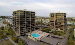 Photo of 7650 Bayshore Drive, Unit 505, TREASURE ISLAND, FL 33706 (MLS # U8024838)