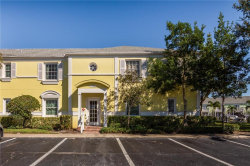 Photo of 4740 Beach Drive Se, Unit A, ST PETERSBURG, FL 33705 (MLS # U8025341)