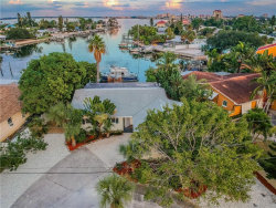 Photo of 3959 Poinsettia Drive, ST PETE BEACH, FL 33706 (MLS # U8025747)