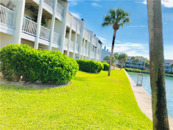 Photo of 12320 Capri Circle N, Unit 12320, TREASURE ISLAND, FL 33706 (MLS # U8025891)