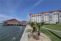 Photo of 634 Edgewater Drive, Unit 743, DUNEDIN, FL 34698 (MLS # U8026179)