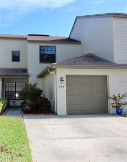Photo of 604 Quail Keep Drive, SAFETY HARBOR, FL 34695 (MLS # U8026223)