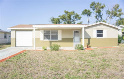 Photo of 4803 Trafford Road, HOLIDAY, FL 34690 (MLS # U8026715)