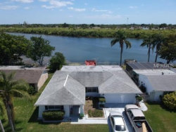 Photo of 3314 Jackson Drive, HOLIDAY, FL 34691 (MLS # U8027039)