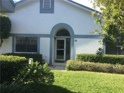 Photo of 2749 Countryside Boulevard, Unit 30, CLEARWATER, FL 33761 (MLS # U8027495)