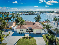 Photo of 16341 Redington Drive, REDINGTON BEACH, FL 33708 (MLS # U8027732)