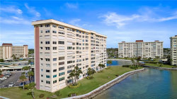 Photo of 4775 Cove Circle, Unit 805, ST PETERSBURG, FL 33708 (MLS # U8029048)