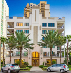 Photo of 146 4th Avenue Ne, Unit 302, ST PETERSBURG, FL 33701 (MLS # U8029260)