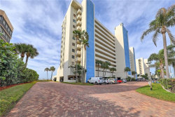 Photo of 14950 Gulf Boulevard, Unit 1005, MADEIRA BEACH, FL 33708 (MLS # U8029471)