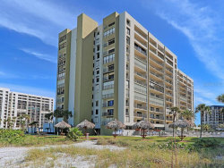 Photo of 1480 Gulf Boulevard, Unit 901, CLEARWATER BEACH, FL 33767 (MLS # U8029895)