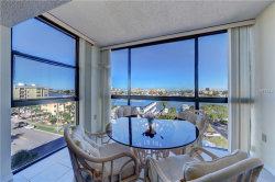 Photo of 800 S Gulfview Boulevard, Unit 604, CLEARWATER BEACH, FL 33767 (MLS # U8029923)