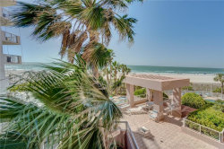 Photo of 1340 Gulf Boulevard, Unit 3A, CLEARWATER BEACH, FL 33767 (MLS # U8030068)