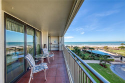 Photo of 1430 Gulf Boulevard, Unit 302, CLEARWATER BEACH, FL 33767 (MLS # U8030088)