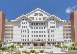 Photo of 1582 Gulf Blvd, Unit 1602, CLEARWATER BEACH, FL 33767 (MLS # U8030284)