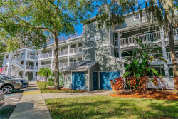 Photo of 2533 Dolly Bay Drive, Unit 203, PALM HARBOR, FL 34684 (MLS # U8030365)