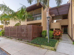 Photo of 850 Village Lake Terrace N, Unit 201, SAINT PETERSBURG, FL 33716 (MLS # U8030659)
