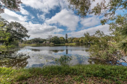 Photo of 3778 Lake Shore Drive, PALM HARBOR, FL 34684 (MLS # U8030738)
