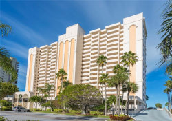 Photo of 1270 Gulf Blvd, Unit 305, CLEARWATER BEACH, FL 33767 (MLS # U8030840)