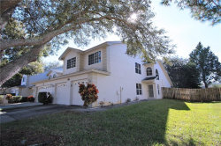 Photo of 2587 W Brook Lane, CLEARWATER, FL 33761 (MLS # U8031188)