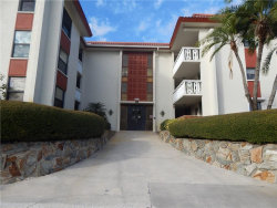 Photo of 2612 Pearce Drive, Unit 203, CLEARWATER, FL 33764 (MLS # U8031401)