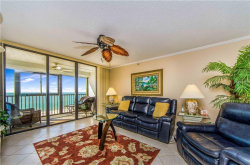 Photo of 14900 Gulf Boulevard, Unit 312, MADEIRA BEACH, FL 33708 (MLS # U8031416)