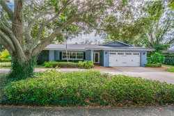 Photo of 445 Poinsettia Road, BELLEAIR, FL 33756 (MLS # U8032583)